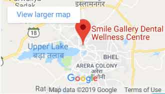 Smile Gallery Map1